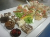 Party food catering Cork