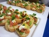 Canape catering in Cork
