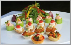 Communion Caterers Cork