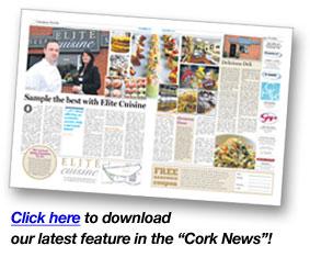 Food Catering Cork - Weddings